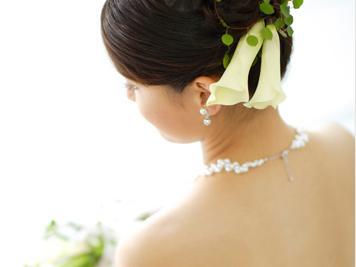 ドレス姿が映える、人生で一番輝く花嫁になるために