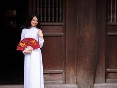 ベトナムにはスレンダー美人が多い? その理由を検証