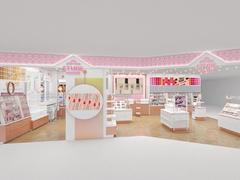 Beauty. NEWS ─「ETUDE HOUSE(エチュードハウス)渋谷パルコ店」が、11月22日 グランドオープンの「渋谷PARCO」に登場!