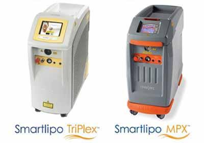 スマートリポTriPlexとMPX