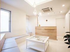 Q. ルーチェ東京美容クリニックでは数々のエイジングケア治療を取り入れていますね。