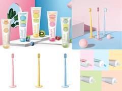 Beauty. NEWS ─ ニュージーランド発、ナチュラルオーラルケアブランド「ukiwi(ユーキウイ)」が日本で販売開始