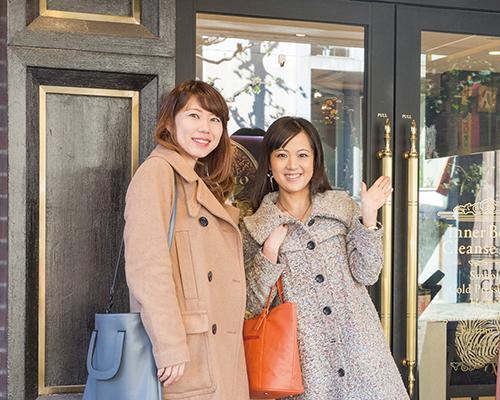 Esthe Pro Labo AOYAMAの「インナービューティセミナー」を体験取材!