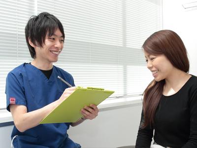 銀座デンタルホワイト│渋谷、銀座、池袋