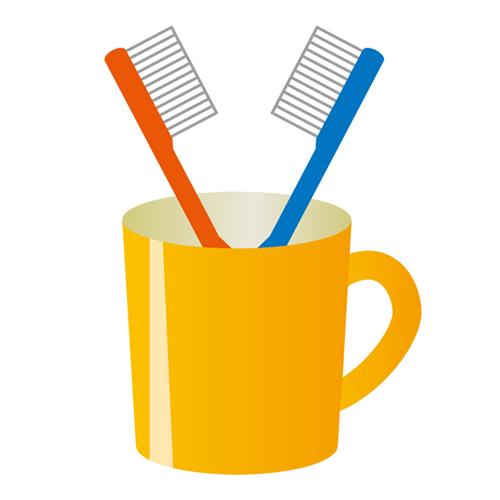虫歯にならないために。正しい歯磨きの仕方とタイミング