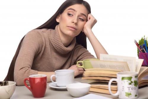 睡眠負債はこんなにリスクがたくさん!