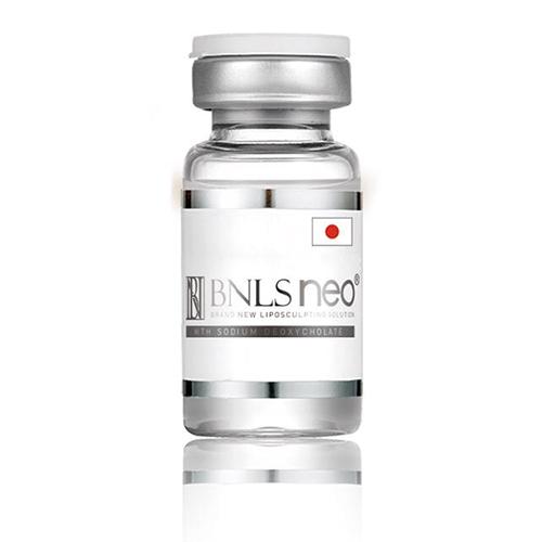 人気の脂肪溶解注射が進化!「BNLS neo」が新登場