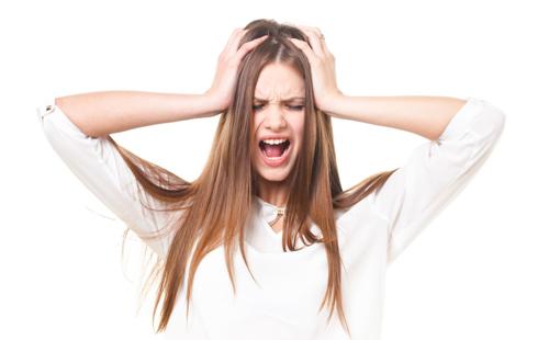 女性がなりやすい薄毛の種類