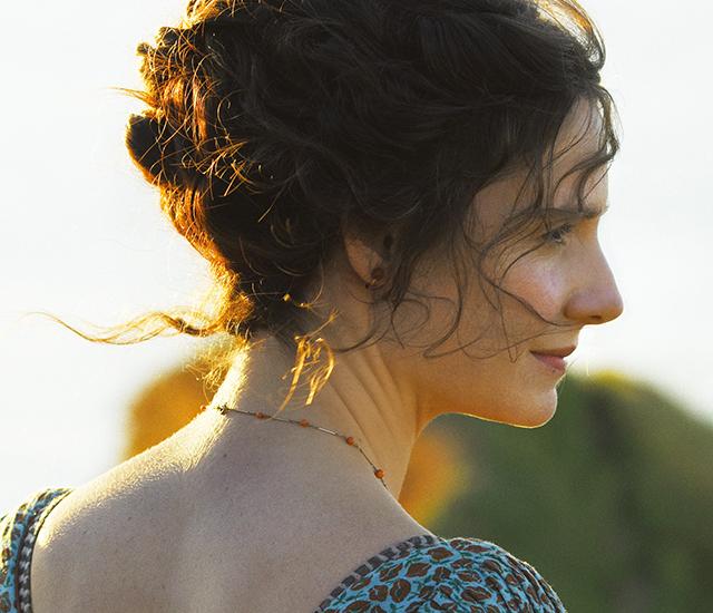 年齢を超えて女を贅沢に楽しむ ─ フランス女優に学ぶ美しさ ─alluxe Cinema