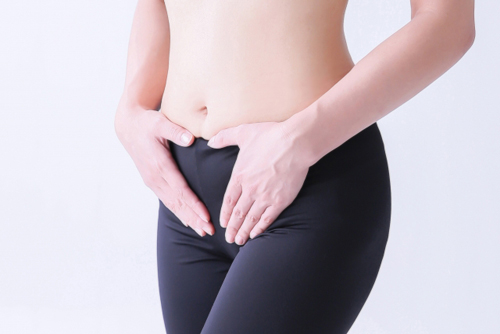 こっそりできるデリケートゾーンの治療法(2)膣のゆるみ・尿漏れ・デリケートゾーンの黒ずみ