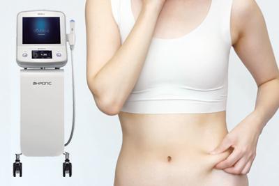 脂肪減少だけではできない美ボディラインをつくる方法