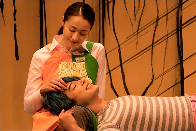 沢尻エリカ主演作『猫は抱くもの』 完成披露試写会を3組6名様にプレゼント
