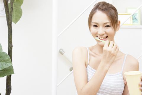 全身に影響を及ぼす歯周病