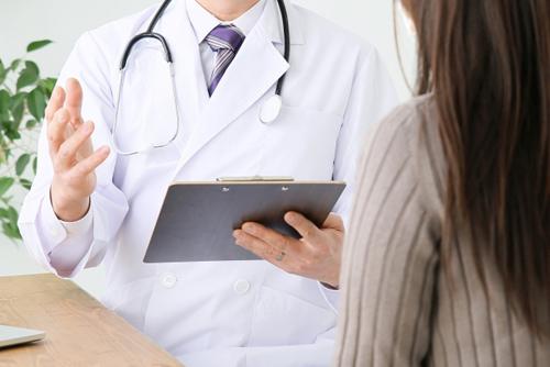 どの治療法を選択するかは診断後に決めましょう