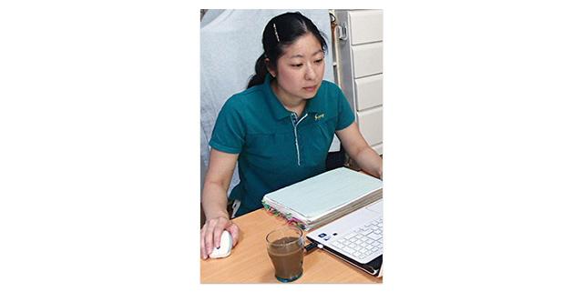 女性の「働きたい!」を応援するサイト「キャリア・マム」で始めよう在宅ワーク