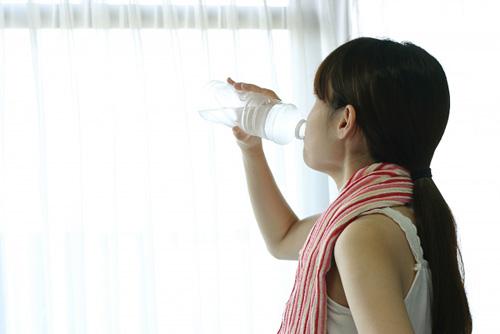 熱中症対策の基本
