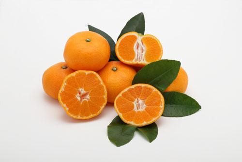 美肌の果物・柑橘類の意外な落とし穴
