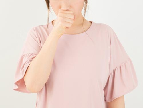 夏風邪とまちがいやすい咳ぜんそくとは
