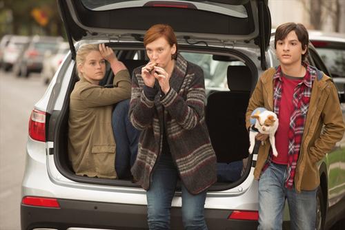 alluxe Cinema ― 今秋アリュクスが注目する映画をピックアップ