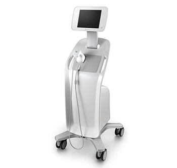 FDAのお墨付き! 一度でも効果が実感できる痩身マシン