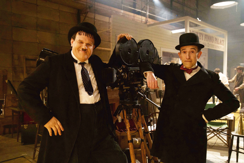 alluxe Cinema ― この春公開される伝記映画作品をピックアップ