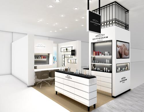 Beauty. NEWS ─ フランス発スキンケアブランド「ESTHEDERM(エステダム)」の西武所沢S.C.店が、1月29日オープン!