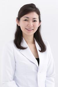 医師 片山 聖子先生